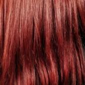 Roodachtig haar