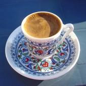 Slappe koffie