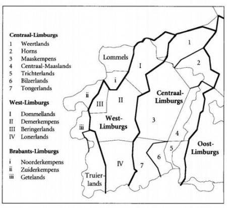 Limburgs