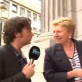 Interview in Tussentaal