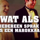 Marokkaans Nederlands